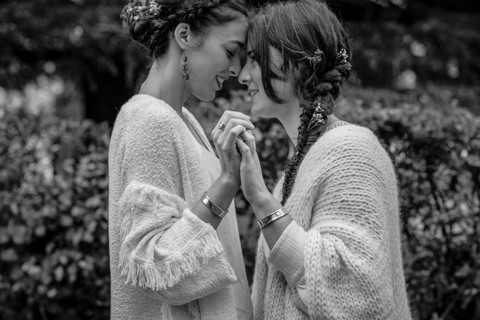 Lidia & Irati
